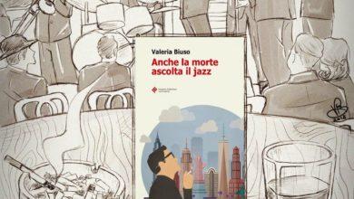 """Photo of I(n)soliti Ignoti: """"Anche la morte ascolta il jazz"""" di Valeria Biuso"""