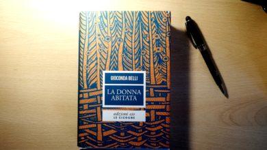 """Photo of """"La donna abitata"""" di Gioconda Belli, edizioni E/O: libri in pillole"""