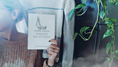 """Photo of Dietro un libro: Ylenia Del Giudice ci racconta il libro """"Viaggio incantato"""" di Robert Nathan"""