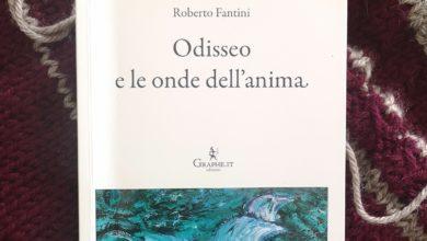 """Photo of Dietro un libro: Ylenia Del Giudice ci racconta il libro """"Odisseo e le onde dell'anima"""" di Roberto Fantini"""