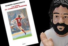 """Photo of """"La gioia fa parecchio rumore"""" di Sandro Bonvissuto: recensione libro"""