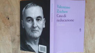 Photo of Lunedì poesia: Giulia Fuso legge Valentino Zeichen