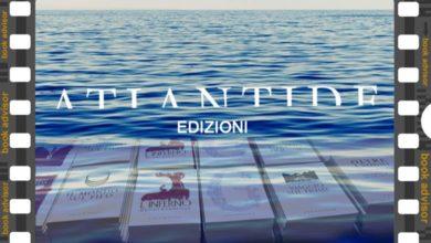 Photo of In Diretta con gli Editori: Atlantide Edizioni
