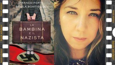 Photo of In Diretta con gli Autori: Scilla Bonfiglioli