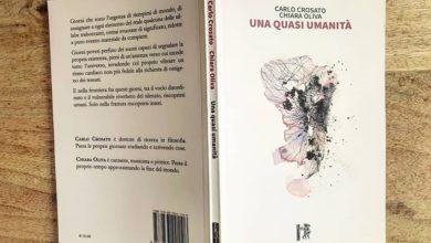 Photo of Lunedì poesia: Giulia Fuso legge Carlo Crosato & Chiara Oliva