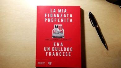 """Photo of """"La mia fidanzata preferita era un bulldog francese"""" di Legna Rodríguez Iglesias, edizioni Bompiani: libri in pillole"""