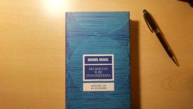 """Photo of """"Ho servito il Re d'Inghilterra"""" di Bohumil Hrabal, edizioni E/O: libri in pillole"""
