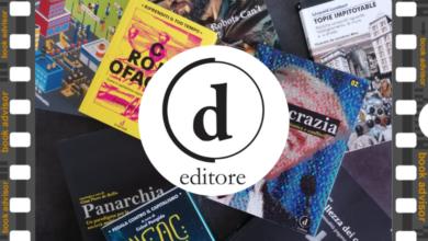 Photo of In Diretta con gli Editori: D Editore