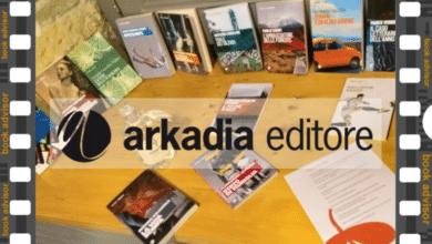 Photo of In Diretta con gli Editori: Arkadia Editore