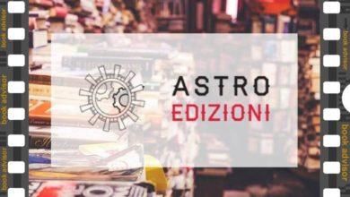 Photo of In Diretta con gli Editori: Astro Edizioni