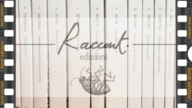 Photo of In Diretta con gli Editori: Racconti Edizioni