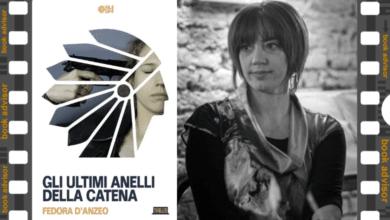 Photo of In Diretta con gli Autori: Fedora D'Anzeo