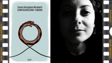 Photo of In Diretta con gli Autori: Elena Giorgiana Mirabelli