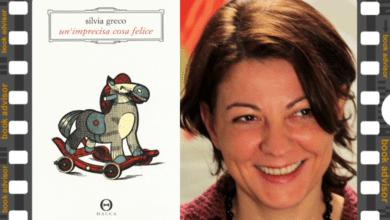 Photo of In Diretta con gli Autori: Silvia Greco