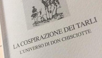 """Photo of Di Versi in Versi: """"La cospirazione dei tarli"""" di Andrea De Alberti"""