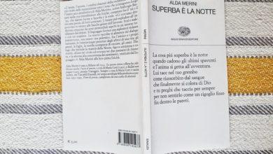Photo of Lunedì poesia: Giulia Fuso legge Alda Merini