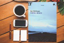 ian mcewan chesil beach